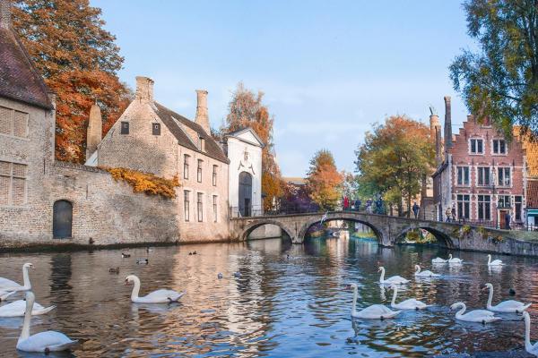 Beguinage Brugge